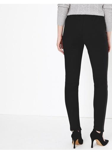 Marks & Spencer Yüksek Belli Skinny Jean Pantolon Siyah